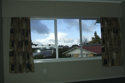 Fire Insurance Claim Windows (After)