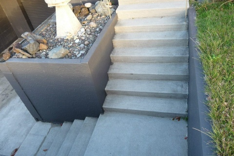 Chemical Cleaning Steps (After)
